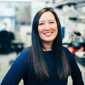 Connie Chang '99