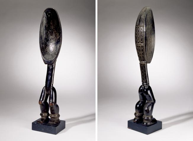 Sacred Spoon