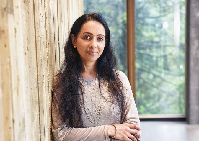 Gurminder Kaur Bhogal