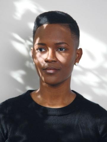 Dominique Hazzard '12
