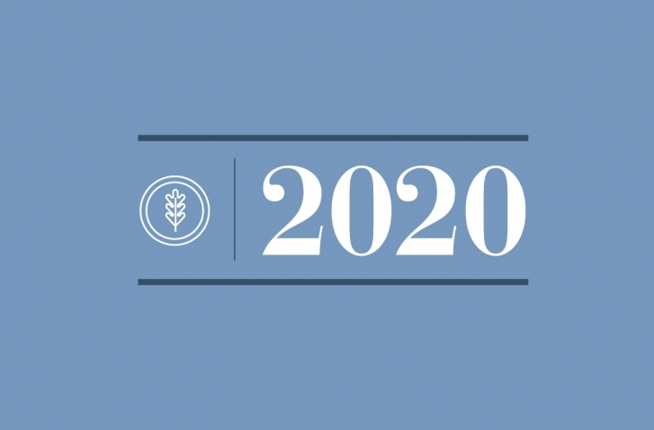 2020 Alumnae Achievement Awards