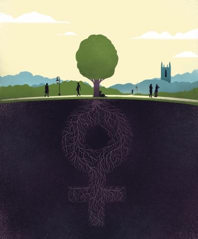 Reaffirming Mission, Re-Examining Gender