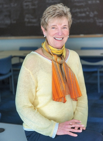 Connie Bauman