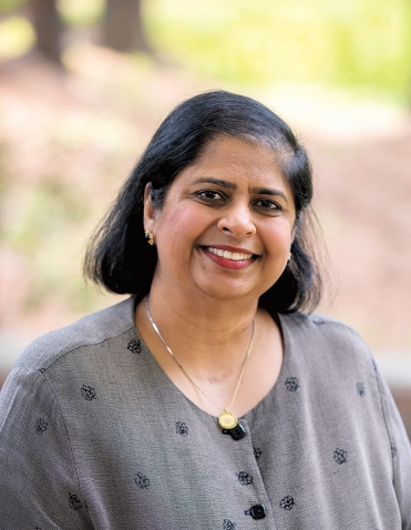 Maneesha Patil '78