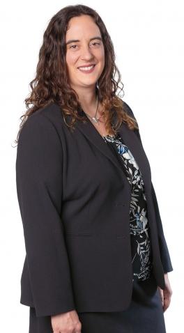Rebecca Selden