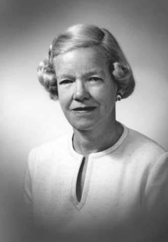 Margaret Jewett Greer '51