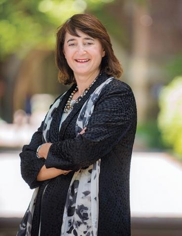 Martha Goldberg Aronson