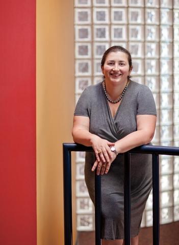 Amy Banzaert