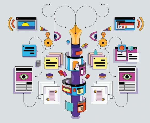 Humanities, Meet Technology | Wellesley Magazine
