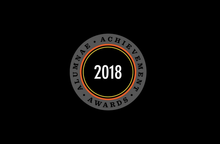 2018 Alumnae Achievement Awards