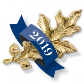 2019 Alumnae Achievement Awards