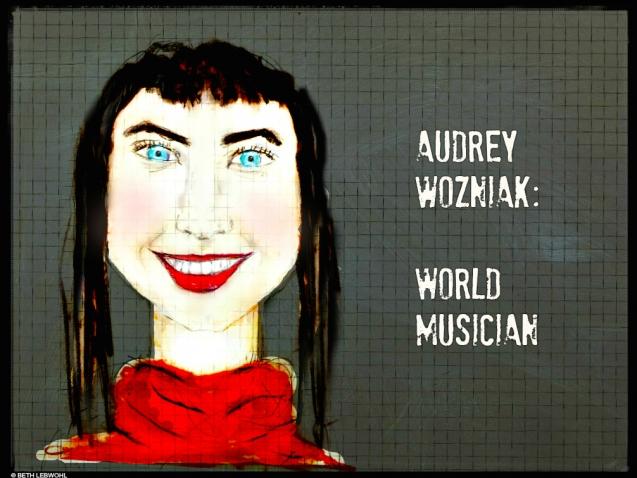 World Musician