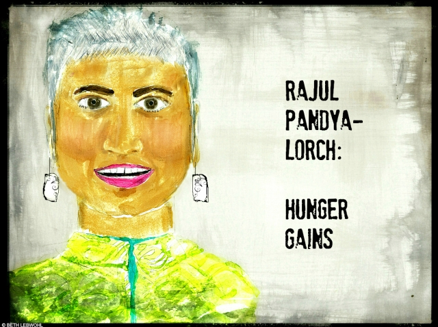 Hunger Gains