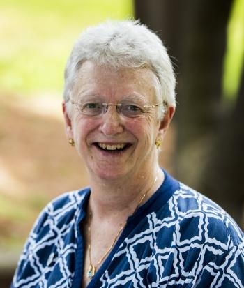 Janet McCaa '64