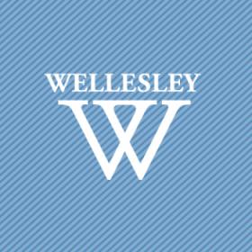 Wellesley logo