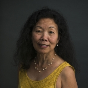 Portrait of Kwan Kew Lai '74