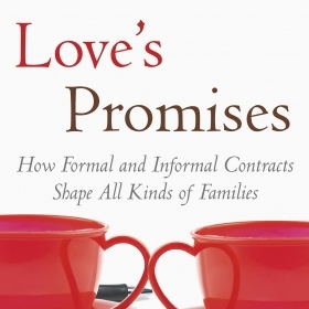 Family Formation and the Law