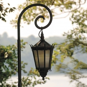 Wellesley lantern