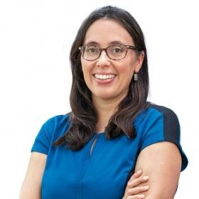 Professor Petra Rivera-Rideau