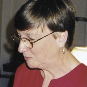 Molly Sanderson Campbell '60