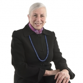 Kay Lehman Schlozman '68