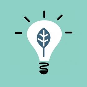 A Self-Sustaining Sustainability Fund