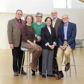 Faculty Farewells
