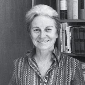 Doris Holmes Eyges