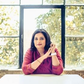 Farhana Khera '91