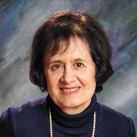 Barbara Bluestein Simons '62