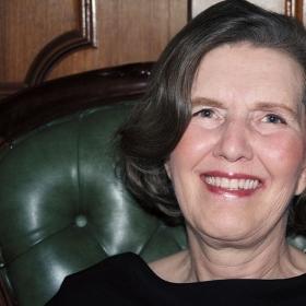 Dorothy Collins Weaver '68