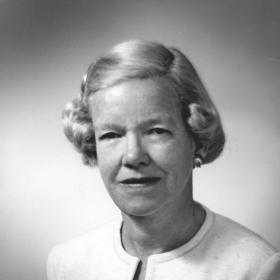 Margaret Jewett Greer '51