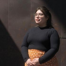 Karina Alvarado '20